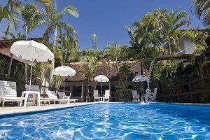 Hotel Porto Kanoas
