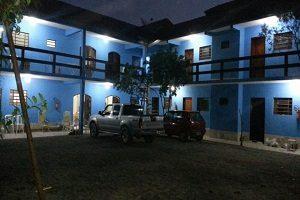 Hotel Pousada Praia e Sol