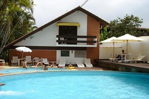 Berty Ocas Apart Hotel